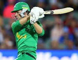 Melbourne Stars vs Sydney Sixers Qualifier Prediction
