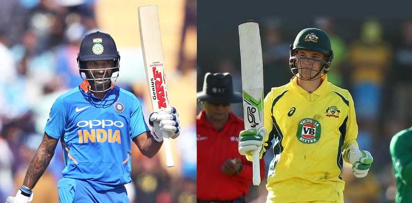 India Vs Australia 5th Odi >> India Vs Australia 5th Odi Match 2019 Prediction Betting Tips