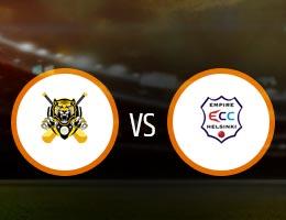 Bengal Tigers CC vs Empire CC Prediction