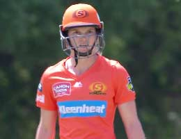 Perth Scorchers Women vs Hobart Hurricanes Women Prediction