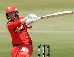 Brisbane Heat vs Melbourne Renegades 2nd Semi Final Prediction