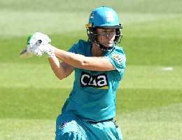 Hobart Hurricanes Women vs Brisbane Heat Women Prediction