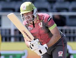 Nelson Mandela Bay Giants vs Tshwane Spartans T20 Prediction