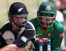 New Zealand vs Bangladesh 3rd T20 Prediction