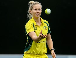 Australia Women vs India Women T20 Prediction