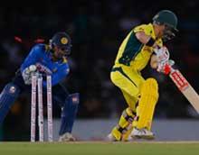 Sri Lanka vs Australia 1st T20 Prediction