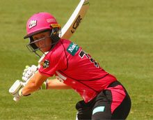 Sydney Sixers Women vs Adelaide Strikers Women Prediction