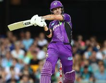 Hobart Hurricanes vs Brisbane Heat Prediction