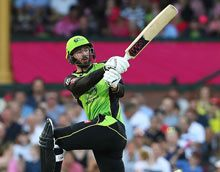 Melbourne Stars vs Sydney Thunder Prediction