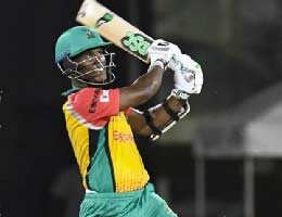 St Kitts and Nevis Patriots vs Barbados Tridents Prediction