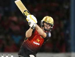 Trinbago Knight Riders vs Jamaica Tallawahs Prediction