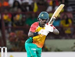 Guyana Amazon Warriors vs St Kitts and Nevis Patriots Prediction
