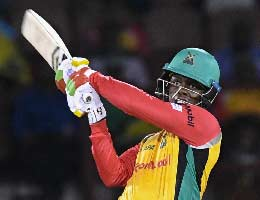 Guyana Amazon Warriors vs St Lucia Zouks Prediction