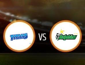 Titans vs Dolphins CSA T20 Match Prediction