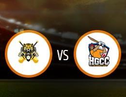 Bengal Tigers CC vs Helsinki Gymkhana Prediction