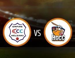 Empire CC vs GYM Helsinki Gymkhana Final Match Prediction