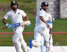 India vs New Zealand 1st Test Prediction