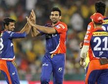 Rising Pune Supergiants Vs Delhi Daredevils