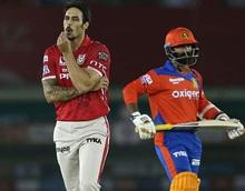 Gujarat Lions Vs Kings XI Punjab