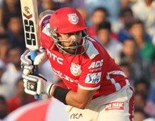 Rising Pune Supergiants Vs Kings XI Punjab