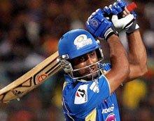 Gujarat Lions Vs Mumbai Indians