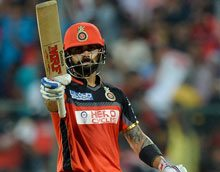 Sunrisers Hyderabad vs Royal Challengers Bangalore Prediction