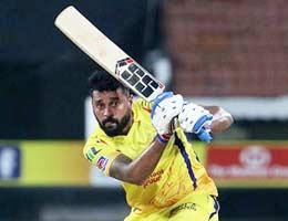 Chennai Super Kings vs Delhi Capitals Prediction