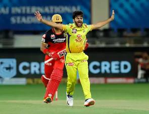 Sunrisers Hyderabad vs Chennai Super Kings IPL Match Prediction