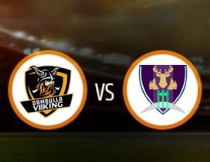 Dambulla Viiking vs Colombo Kings LPL T20 Match Prediction