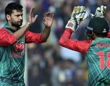 Bangladesh vs Afghanistan 1st ODI Prediction