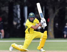 Aus u19 vs Afg u19 Semi-final Prediction