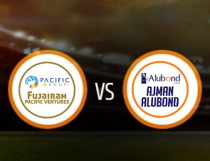 Fujairah vs Ajman T20 Match Prediction