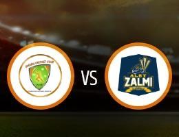 Pakistanska Foreningen vs Alby Zalmi CC Prediction