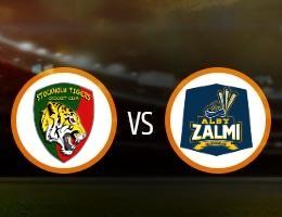 Stockholm Tigers vs Alby Zalmi U-23 Match Prediction