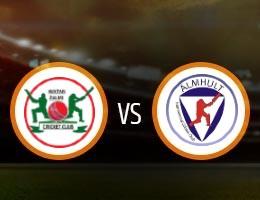 Watan Zalmi vs Almhult CC Match Prediction