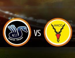 Oeiras CC vs Alvalade CC Match Prediction