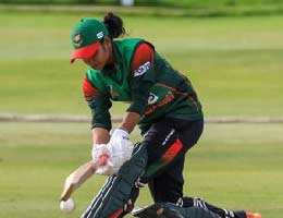 Scotland Women vs Bangladesh Women Prediction