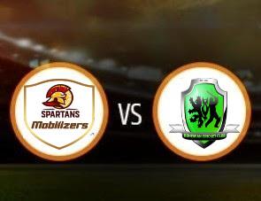 Prague Spartans Mobilizers vs Bohemian CC T10 Match Prediction