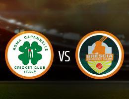 Roma Capannelle vs Brescia CC Match Prediction