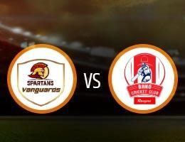 Prague Spartans Vanguards vs Brno Rangers Match Prediction