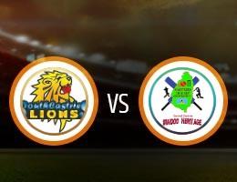 South Castries Lions vs Central Castries Match Prediction