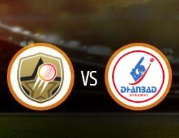 Jamshedpur Jugglers vs Dhanbad Dynamos Match Prediction