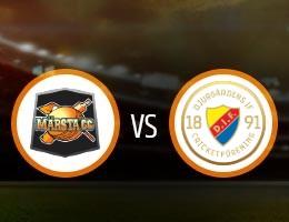Marsta CC vs Djurgardens IF Cricketforening Match Prediction