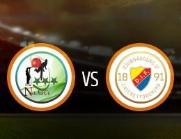 Nacka CC vs Djurgardens IF Final Match Prediction