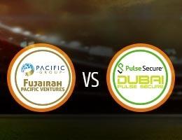 Fujairah vs Dubai Match Prediction