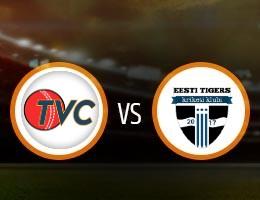 Tartu Vikings vs Eesti Tigers Match Prediction