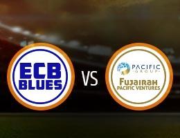 ECB Blues vs Fujairah Match Prediction
