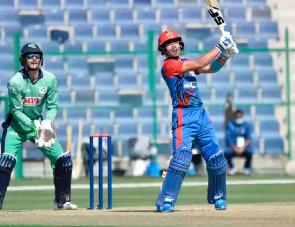 Afghanistan vs Ireland 3rd ODI Match Prediction