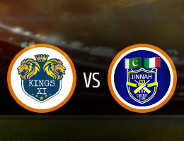 Kings XI vs Jinnah Brescia Match Prediction