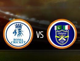 Roma vs Jinnah Brescia Match Prediction